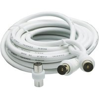 Smartwares Connector cable 5m.