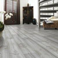 Dartmoor Oak effect Laminate flooring  1.48m² Pack