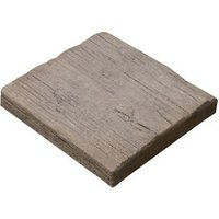 Stonewood Traditional Single sided Antique brown Paving edgi