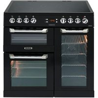 Leisure Cuisinemaster CS90C530K Freestanding Electric Range cooker with Ceramic Hob
