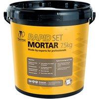 Tarmac Rapid set Ready mixed Mortar 7.5kg Tub.