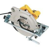 DeWalt 1750W 110V 235mm Corded Circular saw D23700-LX.