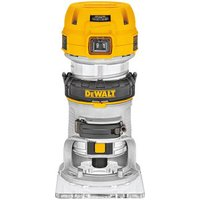 DeWalt 900W 240V Corded Fixed Router D26200.