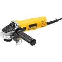 DeWalt 800W 230V 115mm Corded Angle grinder DWE4056-GB.