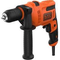 Black & Decker 500W 240V Hammer drill BEH200-GB.