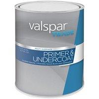 Valspar Trade Paint base 1L.