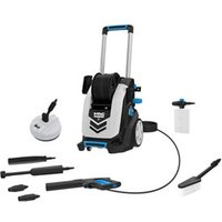 Mac Allister MPWP2200 Corded Pressure washer 2.2kW.