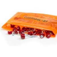 Corrapol-BT Red Rubber and steel Roofing screw (L)60mm  Pack of 50