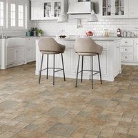 Colours Leggiero Stone effect Laminate Flooring  1.86m² Pack