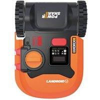 Worx Landroid M1000 Cordless Robotic lawnmower.
