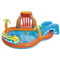 Bestway Lava Lagoon Paddle/Paddling Pool Play centre