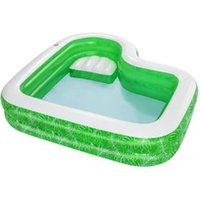 Bestway Tropical paradise PVC Family fun pool 2.31m x 0.51m