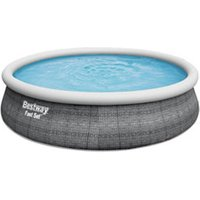 Bestway Fast set PVC Pool 5.02m x 1.22m