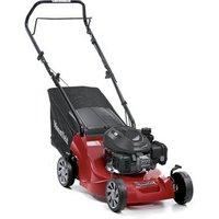 HP164 (297411048/MC) 123cc Petrol Lawnmower.