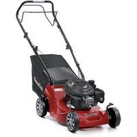 SP164 (297412048/MC) 123cc Petrol Lawnmower.
