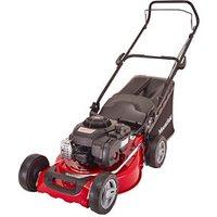 Mountfield HP185 125cc Petrol Lawnmower.