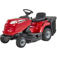 Mountfield T30M Petrol Ride-on lawnmower 432cc