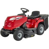 Mountfield T38M Petrol Ride-on lawnmower 432cc