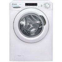 'Candy Cs 1482de/1-80 White Freestanding Washing Machine  8kg