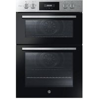 Hoover HO9DC3B308IN Black Built-in Electric Double oven