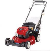 Toro Recycler 29734 163cc Petrol Lawnmower.