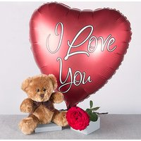 I Love You Gift - Bunches Gifts