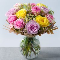 Spring Roses - Bunches Gifts