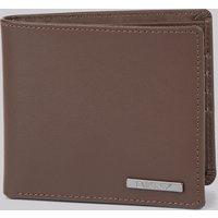 DKNY Brown Wallet