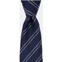 DKNY Navy Stripe Tie