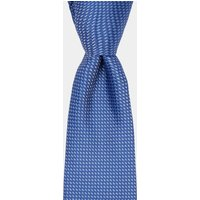 DKNY Blue Textured Tie