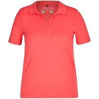 Shirt im zeitlosen Polo-Stil aus Organic Cotton, XL