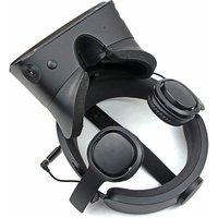 VR Game Enclosed Headphone Wired Earphone for Oculus Quest/ Rift S for PSVR VR Headset Left Right Separation VR Headphones