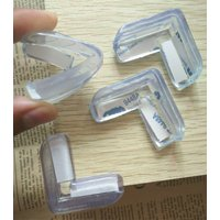 Baby Safety Anti-collision Edge Corner Guards Angle Thick Table Glass Protect Kid Corner AU Silicone Protective Cover