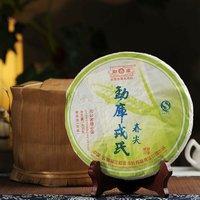 Spring Tip * 2007 Mengku Rongshi Pu erh Puer Pu'er Tea 400g Raw Shen Green Cake 400g