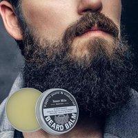Beard Balm Beard Care Mustache Cream For Men