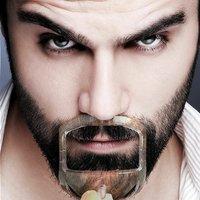 5pcs Beard Shaper Beard Shaping Tool Beard Stencil Beard Comb Beard Shaping Kit Lightweight Beard Shaping Tool