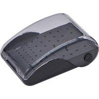 60 Holes Dental Burs Holder Box Plastic Drill Stand Holders Dentist Bur Sterilizer Case Dentistry Tools Autoclave Box