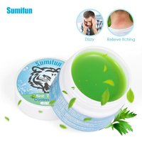 Green grass cream Tiger ointment Painkiller Relief itch cream Anti Muscle Soothe Mosquito Pain Anti-Itch Ointment Skin Care
