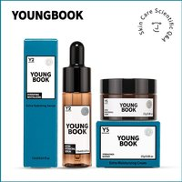 YOUNGBOOK Face Cream Serum Facial Skincare Sets Hyaluronic acid Deep moisturizing Hydrating Soothing kits