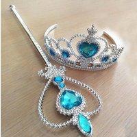 2018 Girls Princess Crown Hair Accessories Bridal Crown Crystal Diamond Tiara Hoop Headband Hair Bands For Kids Party Hairbands