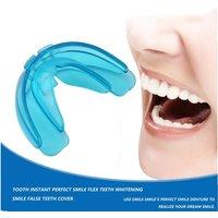 Teeth Orthodontic Braces Dental Braces Trainer Alignment For Adult Braces Oral Hygiene Dental Care Equipment Teeth Retainer