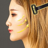 1 Pcs Instant Face Lift Band Invisible Hairpin To Remove Eye Fishtail Wrinkles Face Lift Patch Reusable Face Lift Tape