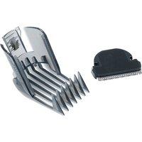 2pcs/set Hair Clipper Comb + Hair Trimmer Cutter For QC5105 QC5115 QC5155 QC5120