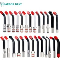 All Types Universal Use Dental LED Curing Light Guide Tips for Dental Cure Lamp Optical Fiber Rod Tips Teeth Whitening