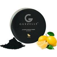 Guezelle Natural İçerikli Teeth Whitening Powder Lemon