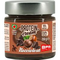 Protein Cream 250g Nocciolosa