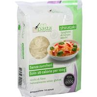 Shirataki Zero Calorie Spaghetti 250g