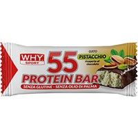 55 Protein bar