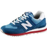 New Balance ML574 D - New Balance (Blau | 11)