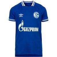UMBRO FC Schalke 04 20-21 Heim Fußballtrikot Kinder
